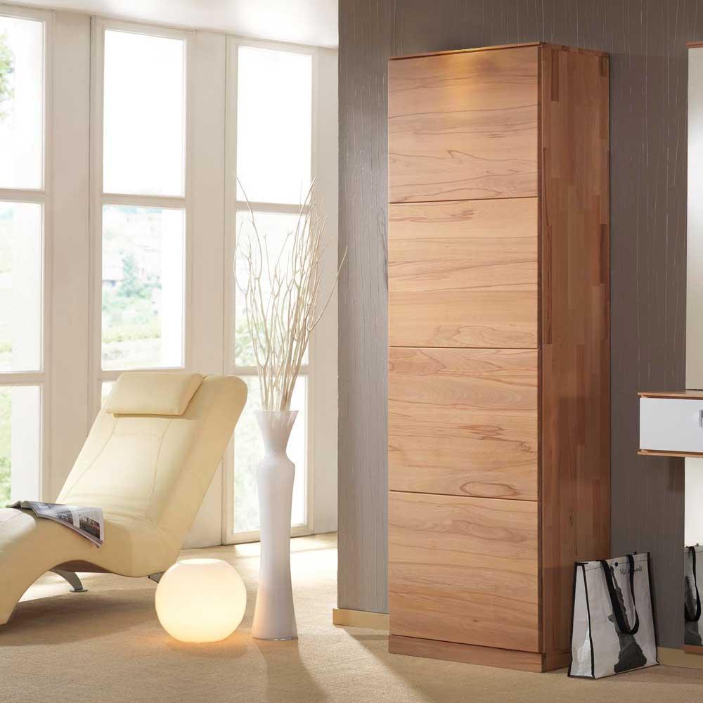 Badezimmerschranke Holz