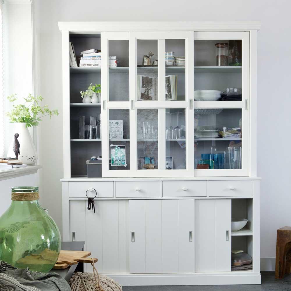 Genial Esszimmer Schrank Sammlung Von Esszimmerschrank Mit Schiebetüren Weiß