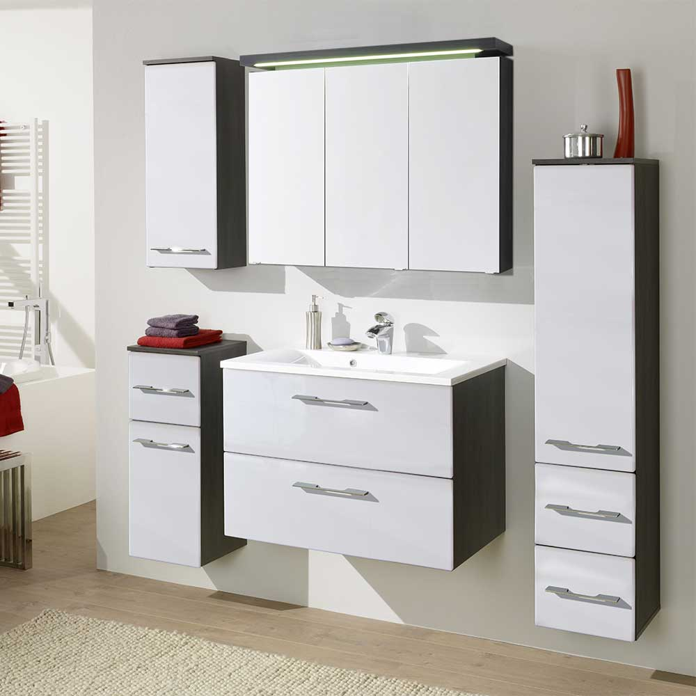 badm bel komplettset online kaufen. Black Bedroom Furniture Sets. Home Design Ideas