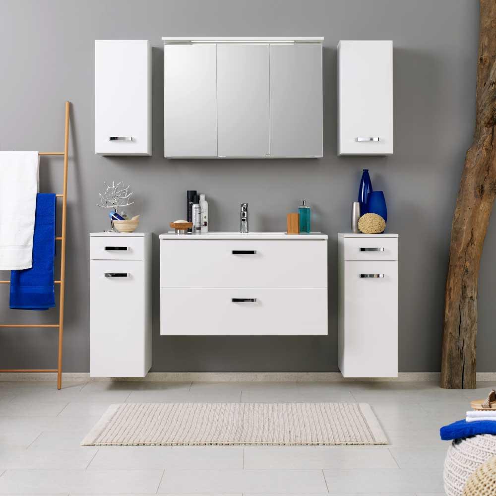 Recyclingholz Badmöbel-Sets online kaufen | Möbel-Suchmaschine ...