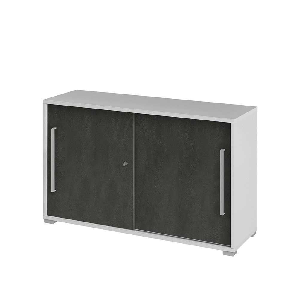 b roschrank zum abschlie en g nstig kaufen. Black Bedroom Furniture Sets. Home Design Ideas