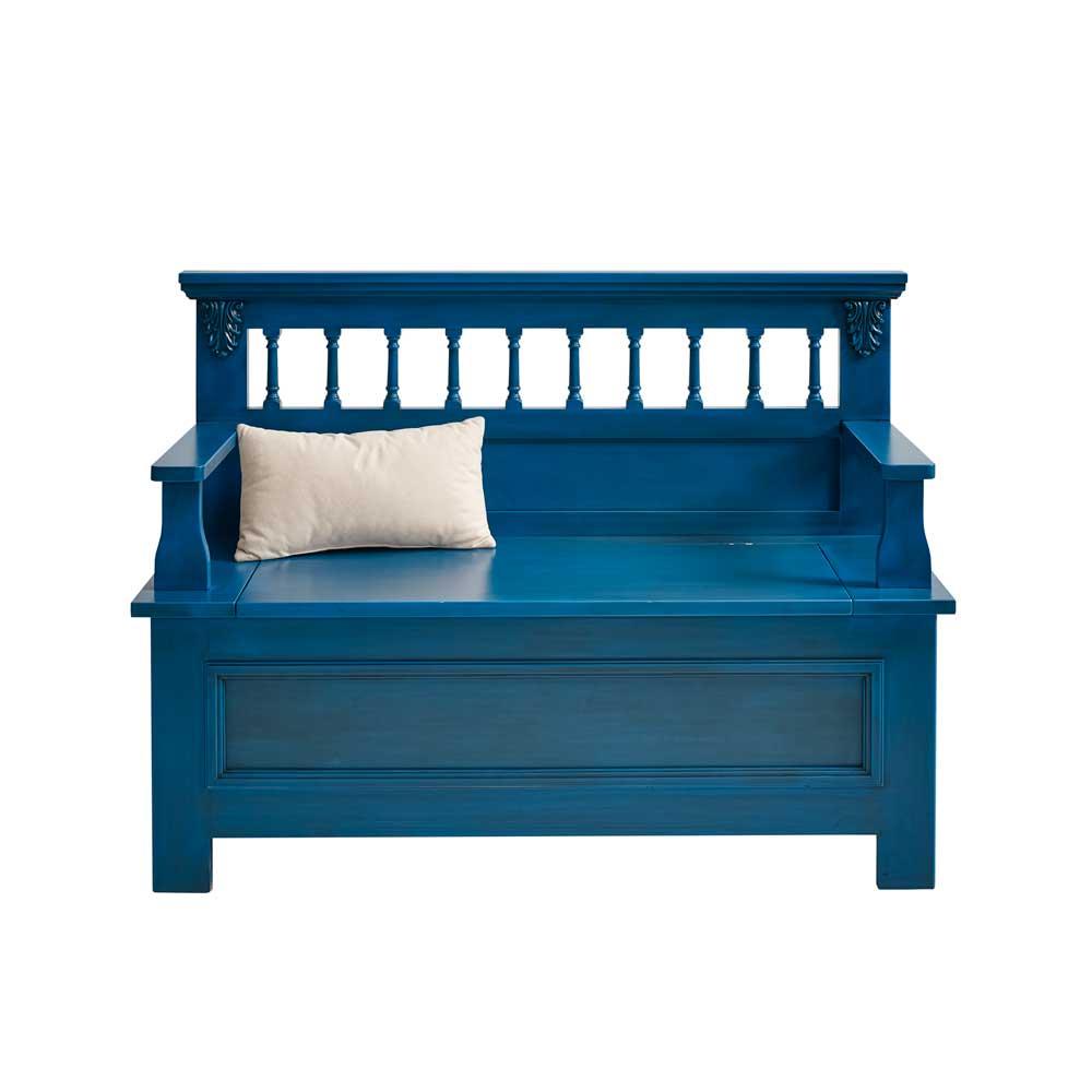 blau-massivholz Gartenbänke online kaufen | Möbel-Suchmaschine ...