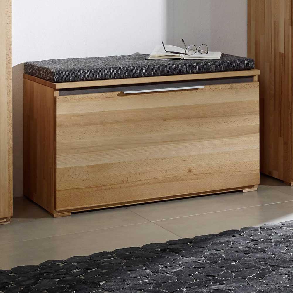landhaus garderobenbank in weiss linde 539 b2b trade. Black Bedroom Furniture Sets. Home Design Ideas
