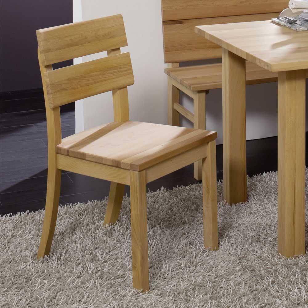 kernbuche Holzstühle online kaufen | Möbel-Suchmaschine | ladendirekt.de