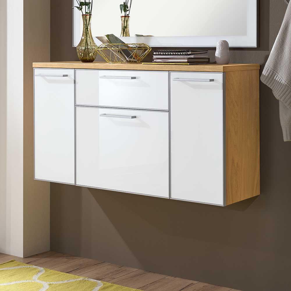 weiss furniert weitere schr nke online kaufen m bel suchmaschine. Black Bedroom Furniture Sets. Home Design Ideas