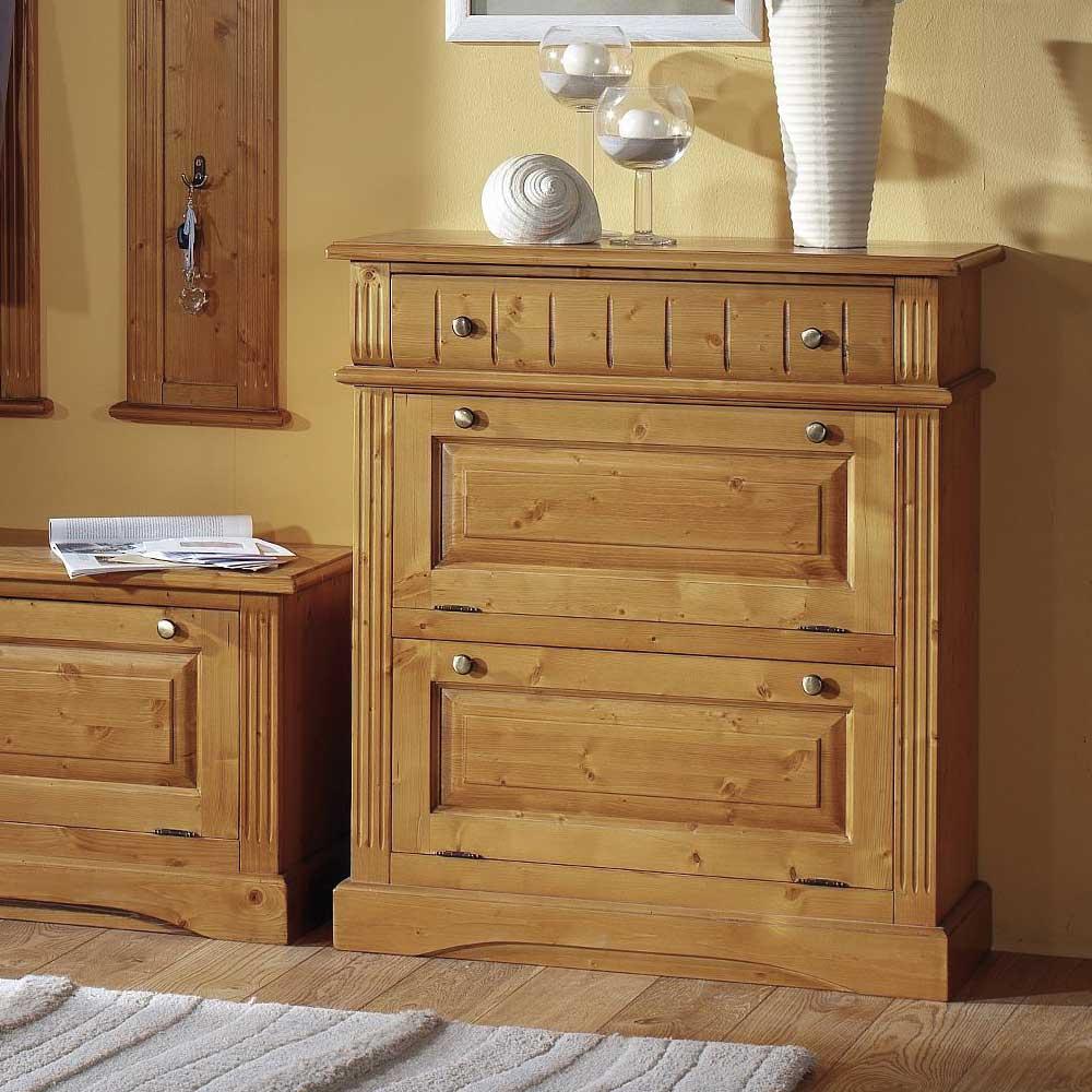 holz schuhschr nke online kaufen m bel suchmaschine. Black Bedroom Furniture Sets. Home Design Ideas
