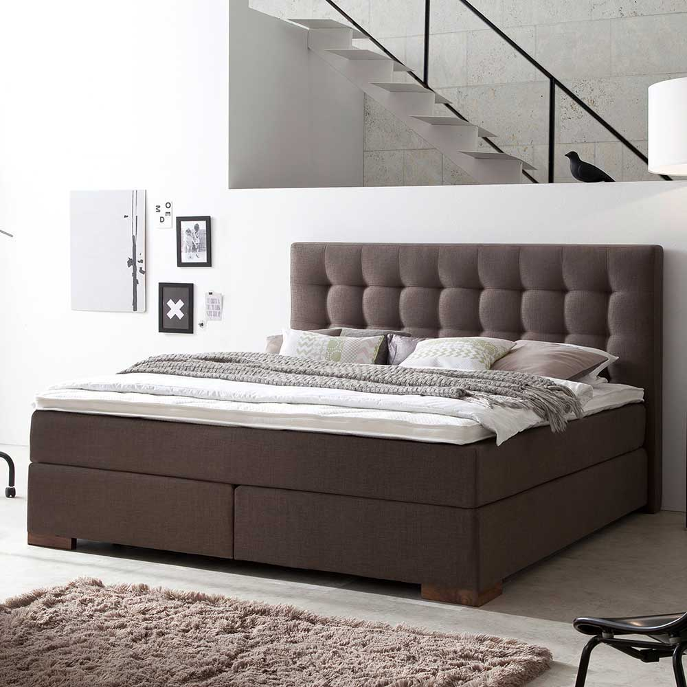 boxspringbetten online kaufen m bel suchmaschine. Black Bedroom Furniture Sets. Home Design Ideas