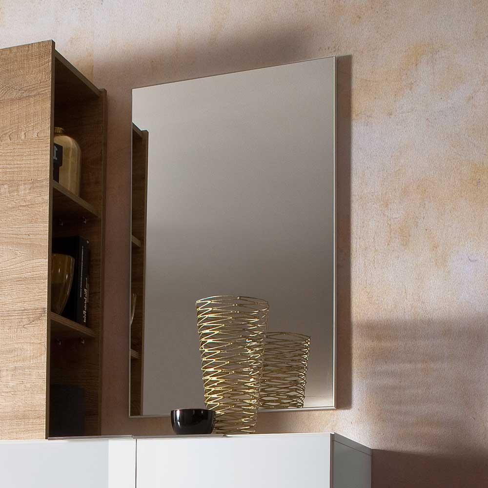 Garderobenspiegel 50 cm breit online kaufen | Flur & Diele > Spiegel > Garderobenspiegel | Weiß | Holzwerkstoff | TopDesign