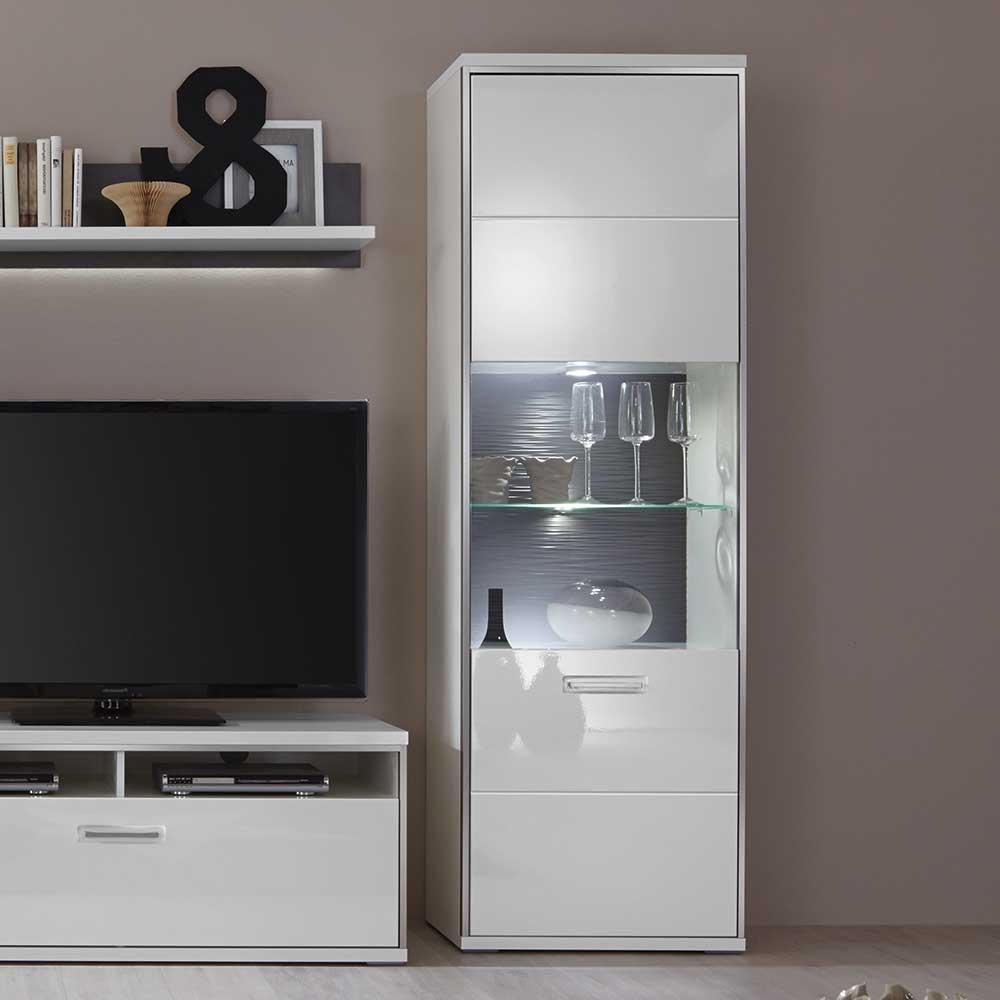 hoeffner Standvitrinen online kaufen | Möbel-Suchmaschine ...