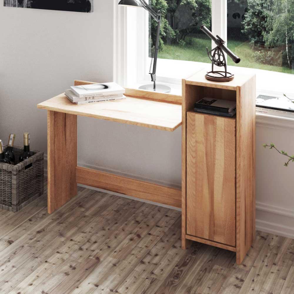 Kernbuche Holz Schreibtische Online Kaufen Möbel Suchmaschine