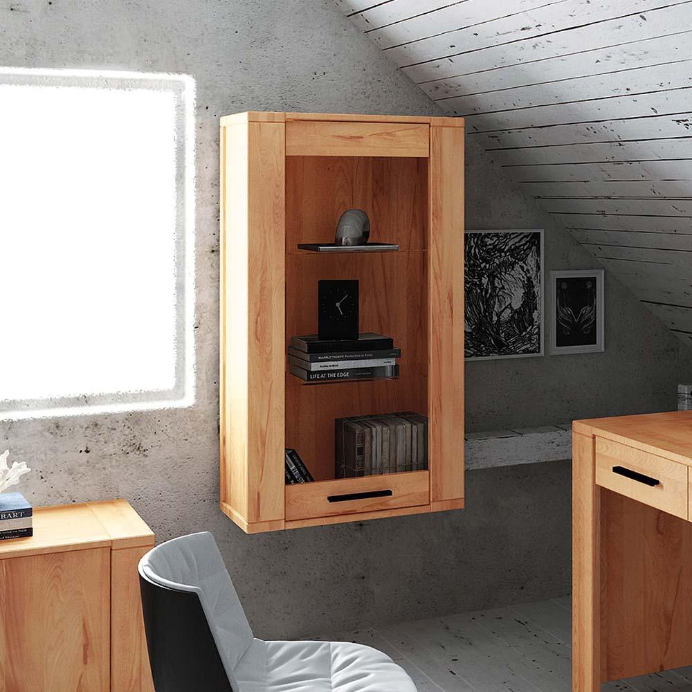 Kernbuche Massiv Hängevitrinen Online Kaufen Möbel Suchmaschine