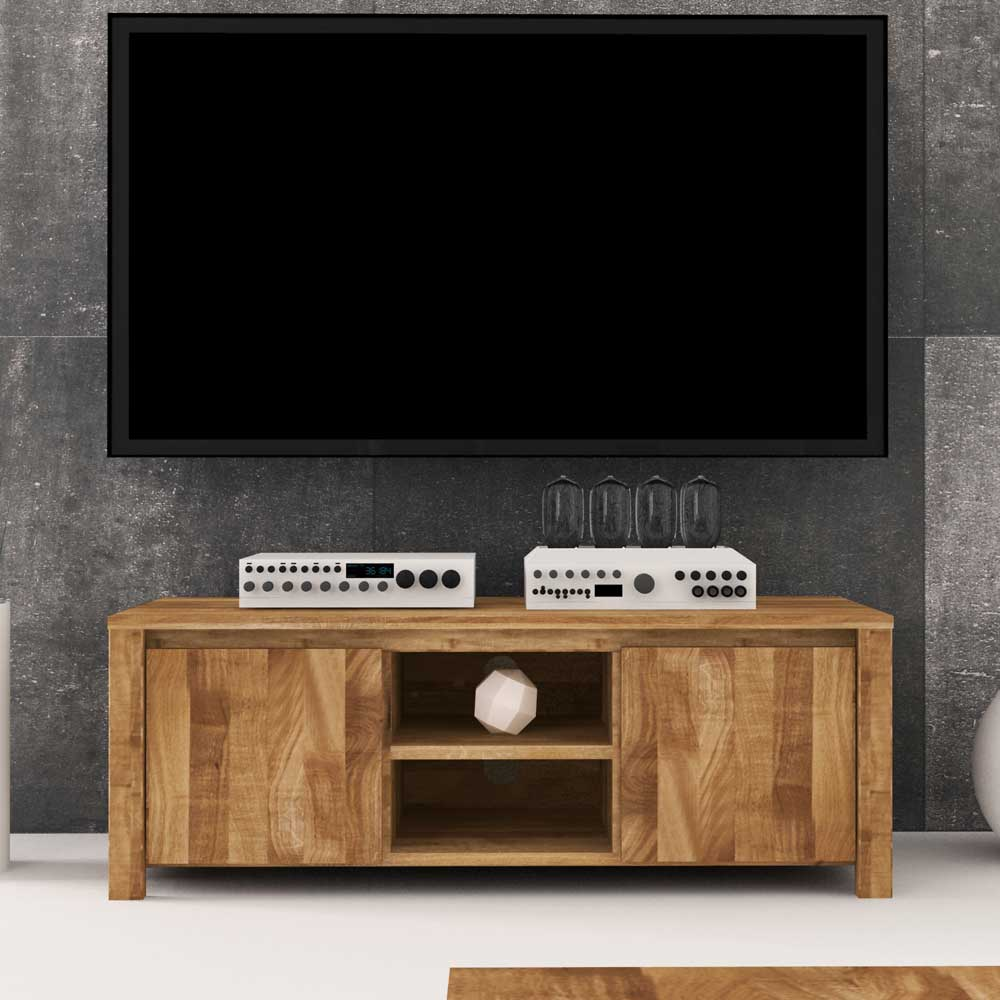 Lowboards Holz Latest Full Size Of Tv Lowboard Holz