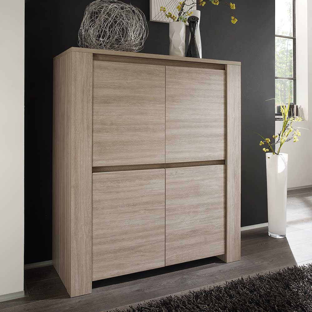 highboards online kaufen m bel suchmaschine. Black Bedroom Furniture Sets. Home Design Ideas