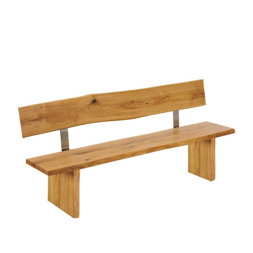 wildeiche-holz Einfache Sitzbänke online kaufen   Möbel-Suchmaschine ...