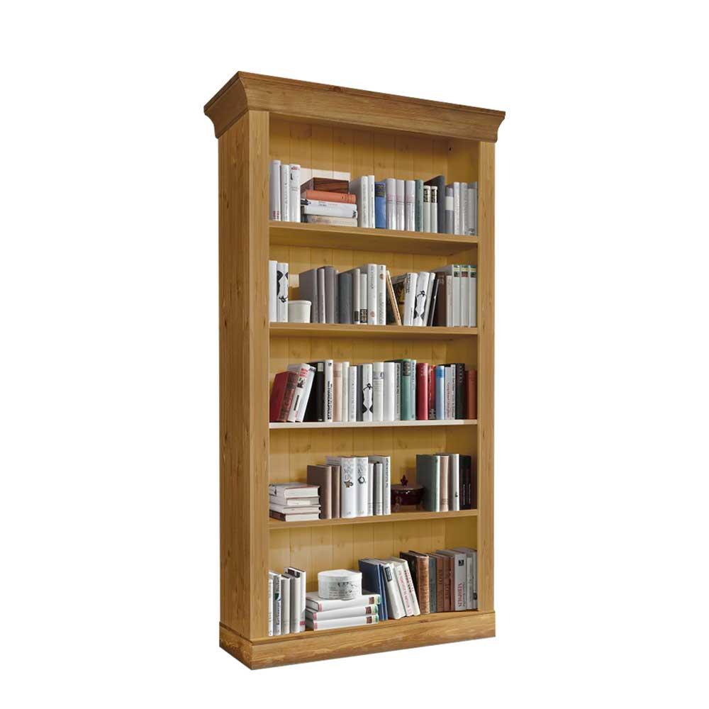 braun-akazie Bücherregale online kaufen | Möbel-Suchmaschine ...