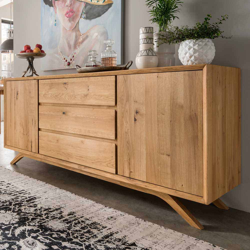 sideboards online kaufen m bel suchmaschine. Black Bedroom Furniture Sets. Home Design Ideas