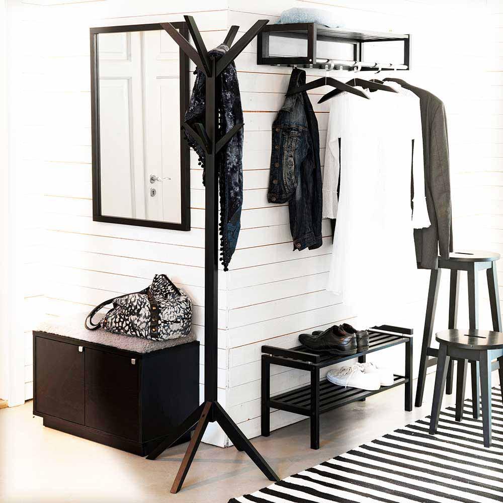 garderobenst nder online kaufen m bel suchmaschine. Black Bedroom Furniture Sets. Home Design Ideas