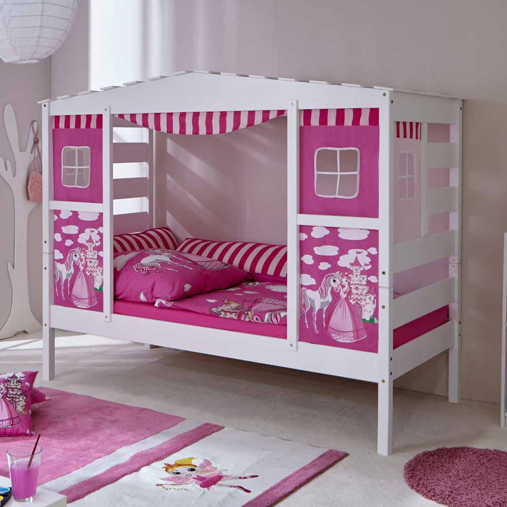 kinderbetten online kaufen m bel suchmaschine. Black Bedroom Furniture Sets. Home Design Ideas