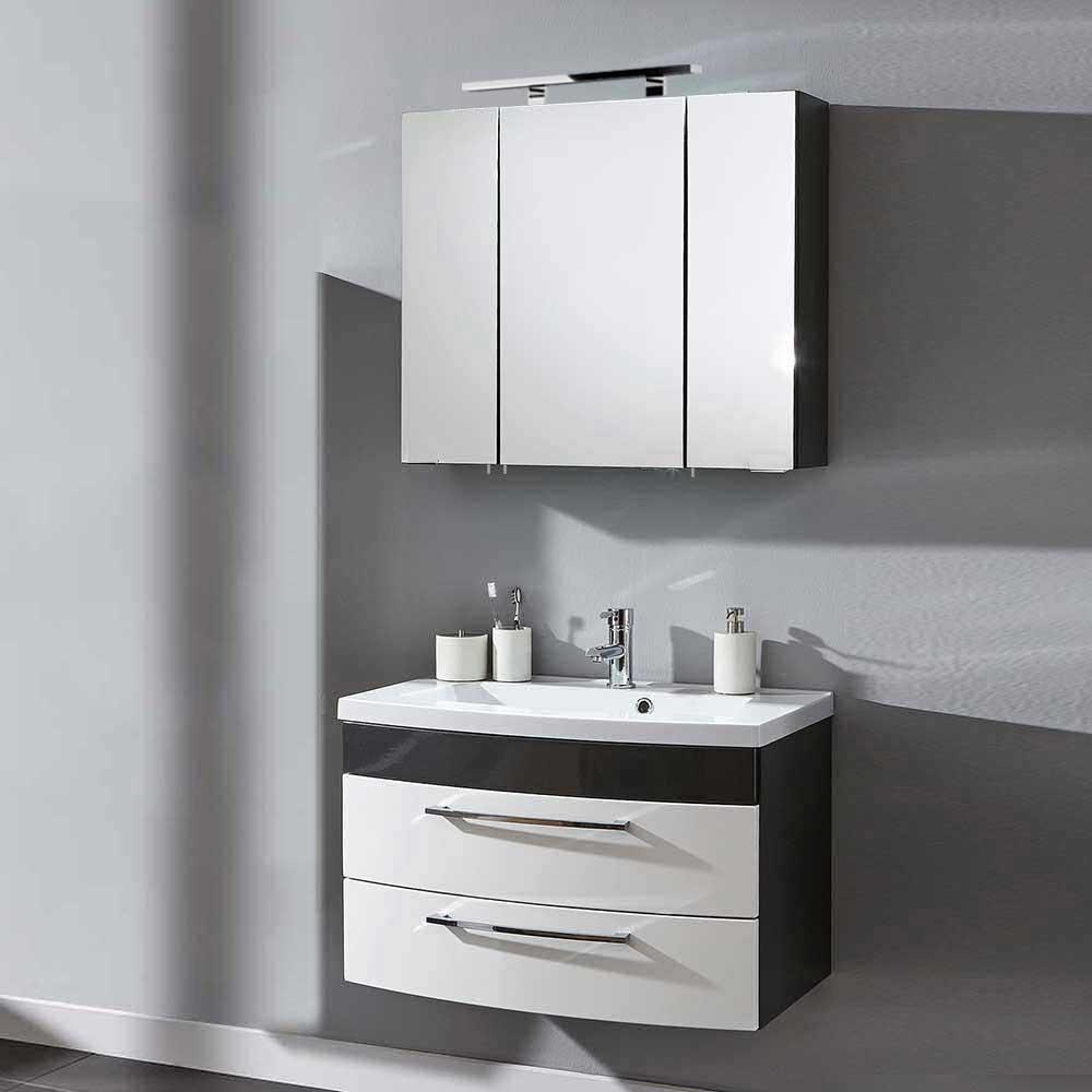 Exceptionnel Badmöbel Sets Online Kaufen Möbel Suchmaschine Badezimmer Einbauleuchte  Xena Square