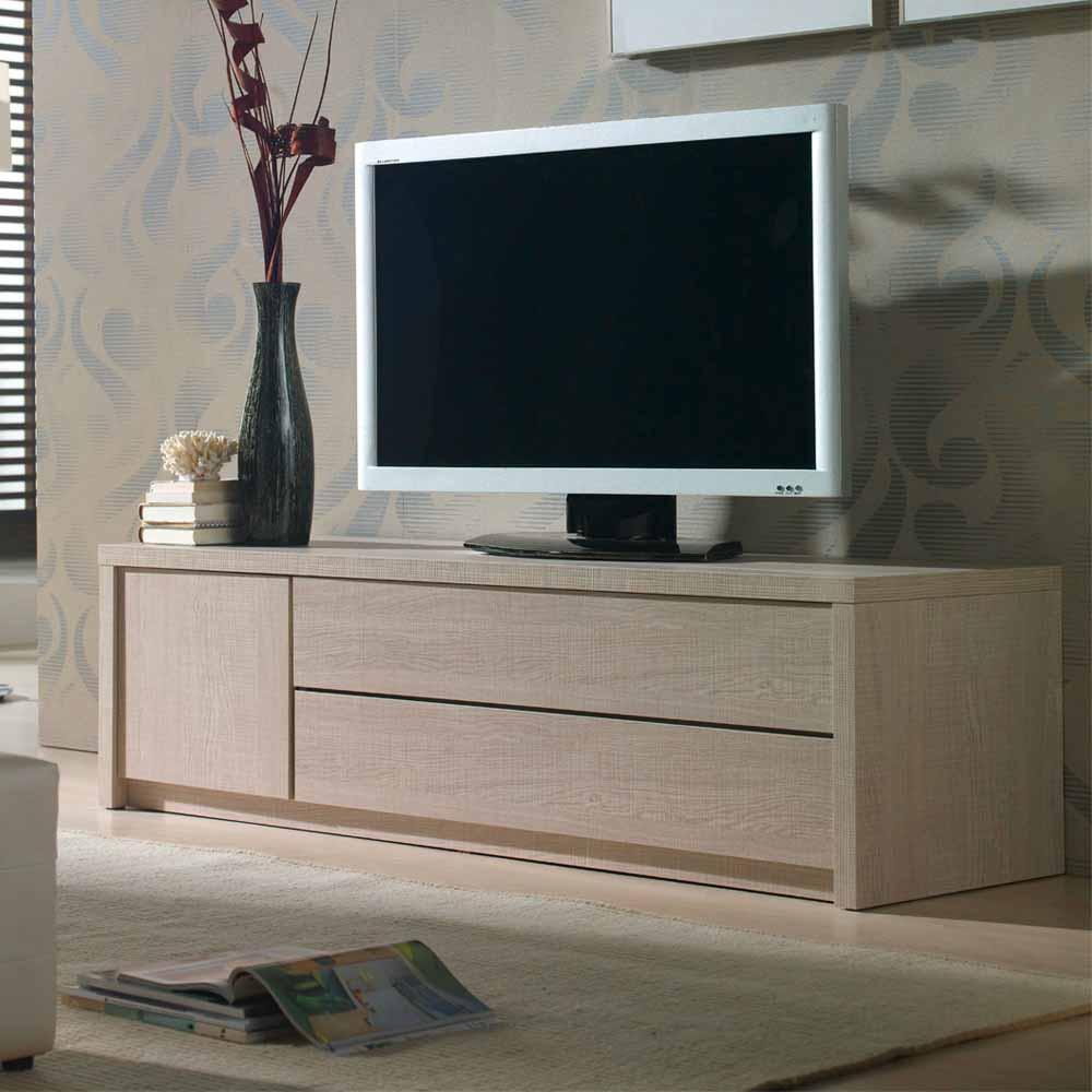 TV Kommode in Sonoma Eiche 150 cm