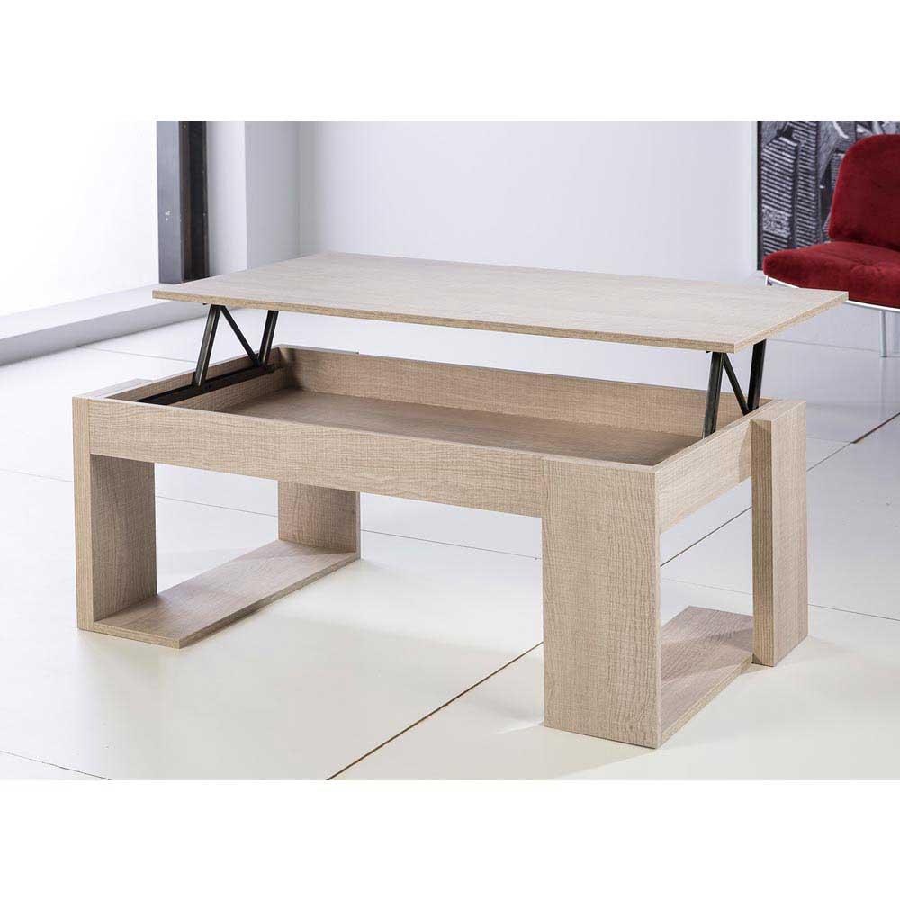 sonoma eiche couchtische online kaufen m bel. Black Bedroom Furniture Sets. Home Design Ideas