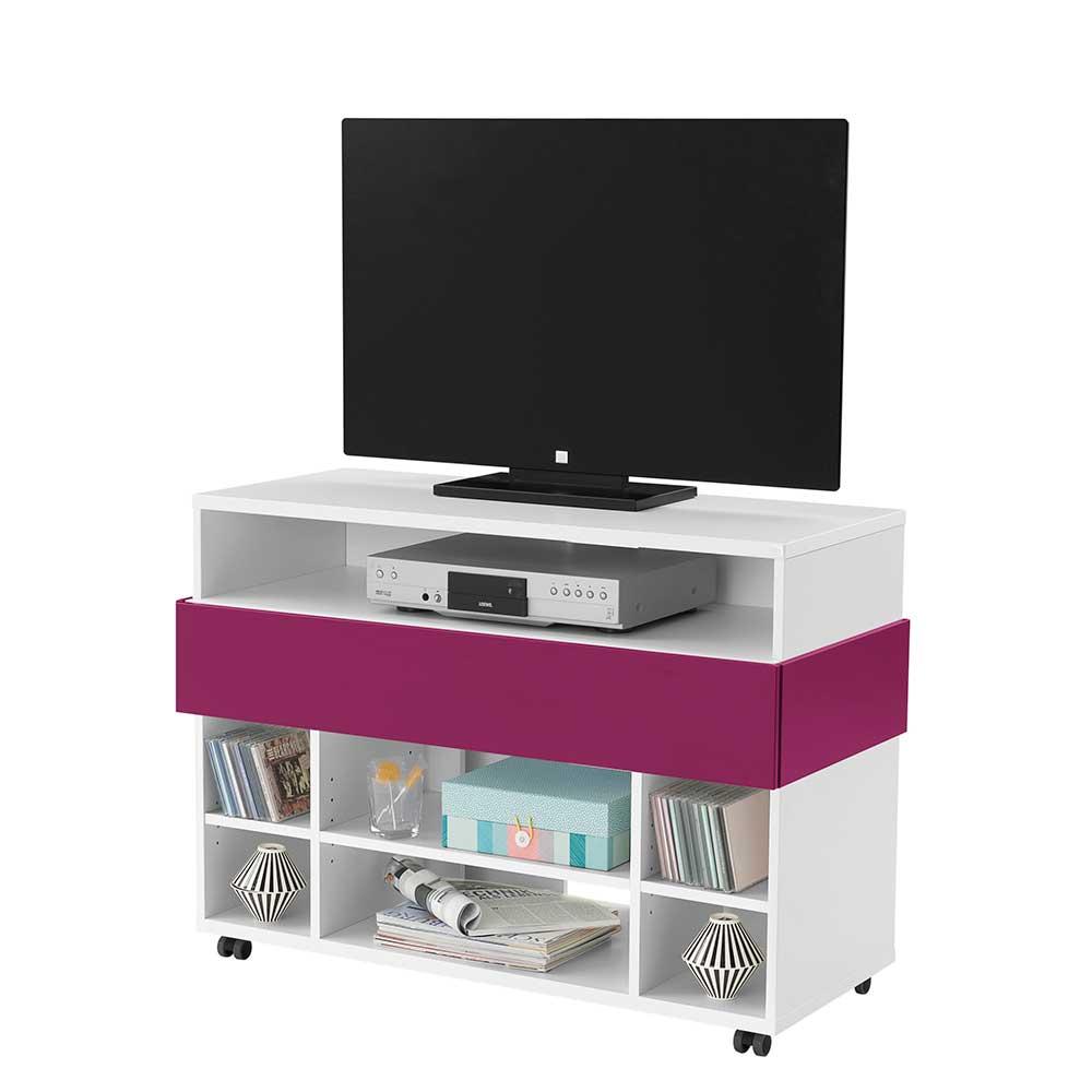 Wohnzimmer » tv- TV-HiFi-Möbel online kaufen | Möbel-Suchmaschine ...