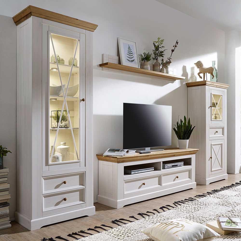 Basilicana Wohnwände online kaufen | Möbel-Suchmaschine | ladendirekt.de
