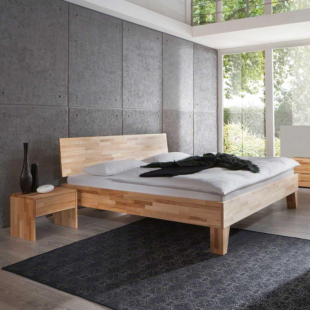 Schlafzimmer » massiv Betten online kaufen | Möbel-Suchmaschine ...