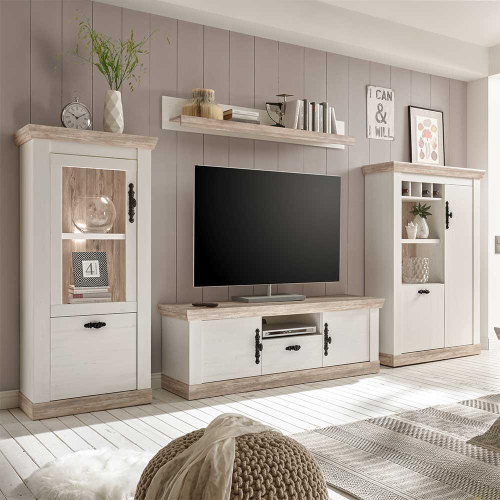 Wohnzimmermöbel per Rechnung bestellen