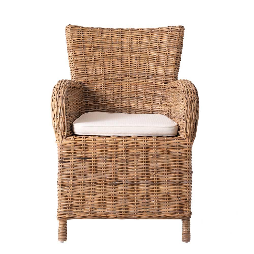 Lounge sessel rattan grau  grau-rattan Loungesessel online kaufen | Möbel-Suchmaschine ...