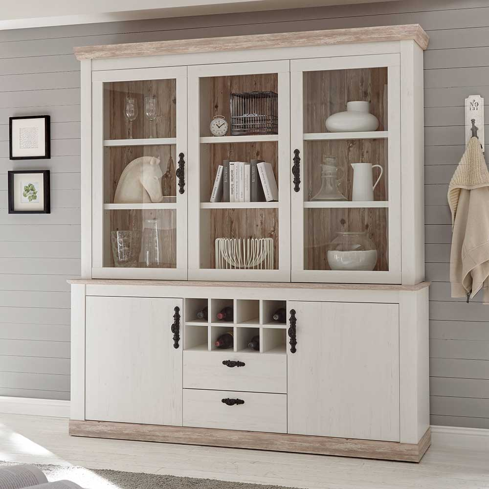 Holzwerkstoff Buffets und Buffetschränke online kaufen   Möbel ...