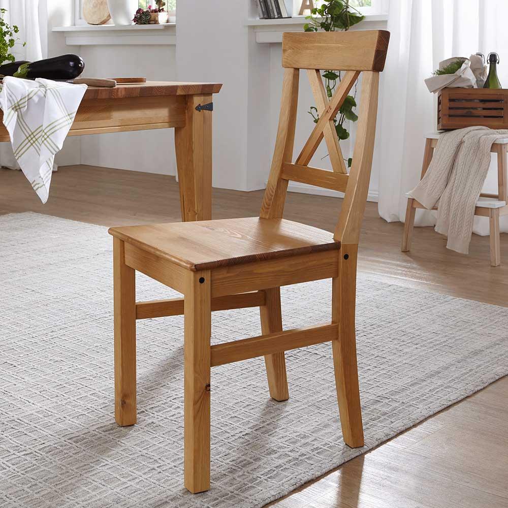 Holzstühle online kaufen  Möbel-Suchmaschine  ladendirekt.de
