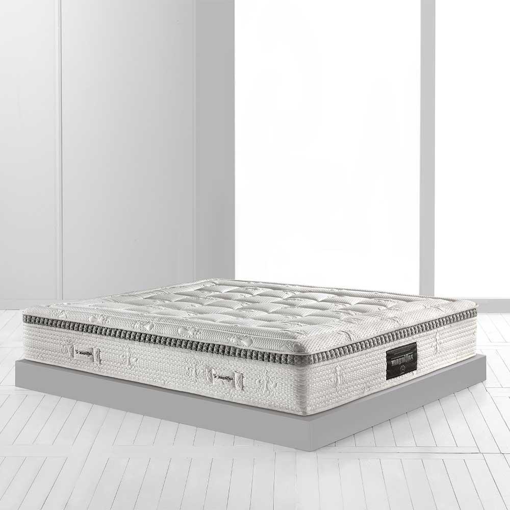 Visco Matratze in HG 3 Klimavlies | Schlafzimmer > Matratzen > Viscoschaum-Matratzen | 4Home